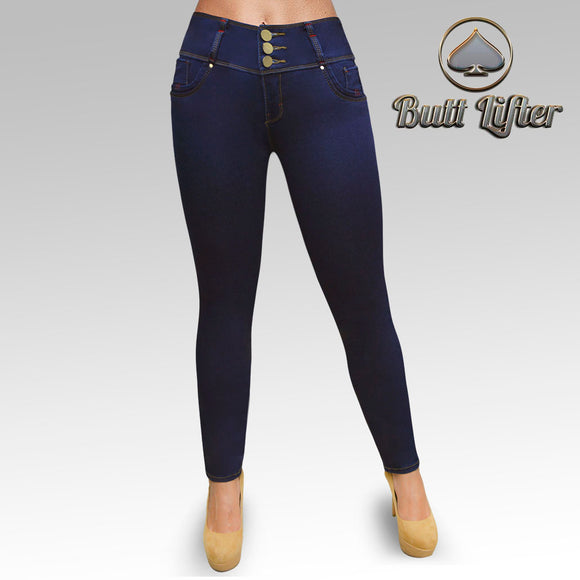 Jeans MJ-3183 Rinse Recto