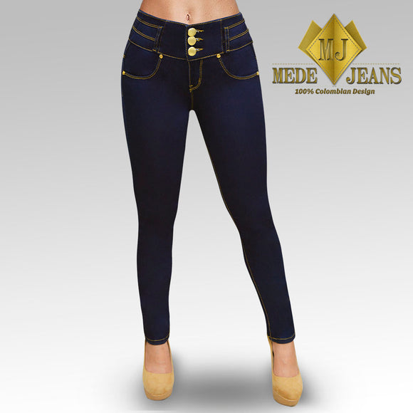 Jeans MJ-3189 Rinse Recto