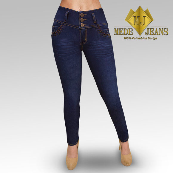 Jeans MJ-3198 Rinse Recto