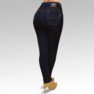 Jeans MJ-3199 Rinse Recto