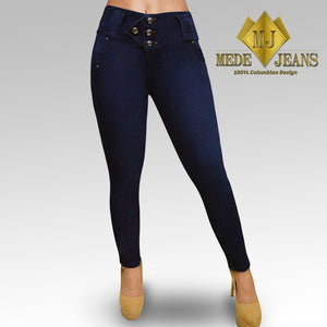 Jeans MJ-3200 Rinse Recto