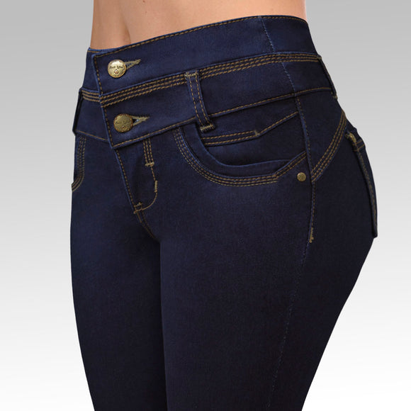 Jeans BL-3226 Rinse Recto
