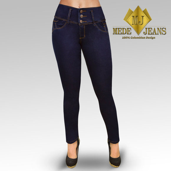 Jeans MJ-3178 Rinse Recto