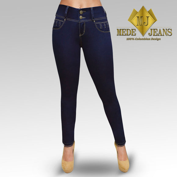 Jeans MJ-3188 Rinse Recto