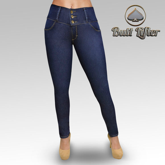 Jeans BL-3170 Rinse Recto