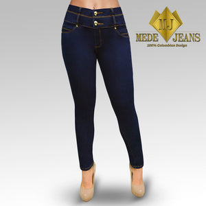 Jeans MJ-3221 Rinse Recto