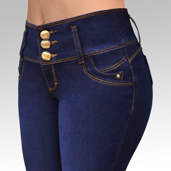 Jeans MJ-3223 Rinse Recto