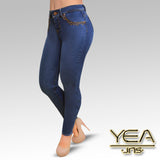 Jeans YEA-5153 Stone Recto