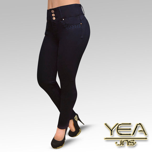 Jeans YEA-5155 Dark Recto