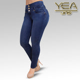 Jeans YEA-5158 Stone Recto