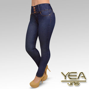 Jeans YEA-5170 Stone Skinny