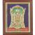 "Mangala Art Balaji Indian Traditional Tamil Nadu Culture Tanjore Painting - 50x40cms (20""x16"")"