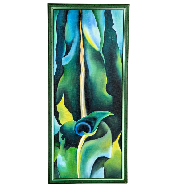 Mangala Arts Modern Art Canvas Oil Paintings Wall Décor