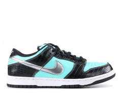 Nike SB Dunk low Diamond Supply Co. Tiffany