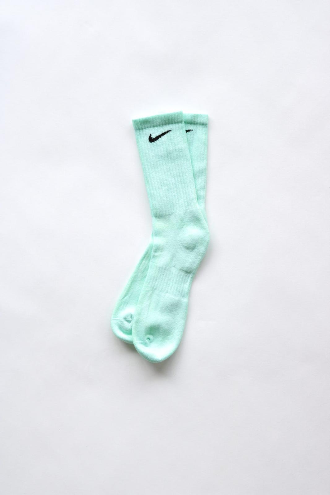 Nike Solid Color Sock