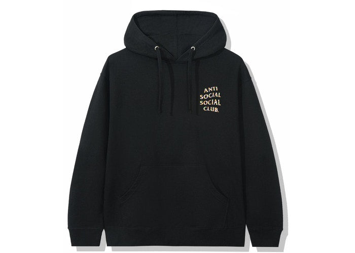 Anti Social Social Club Sweeter Then You Think Hoodie