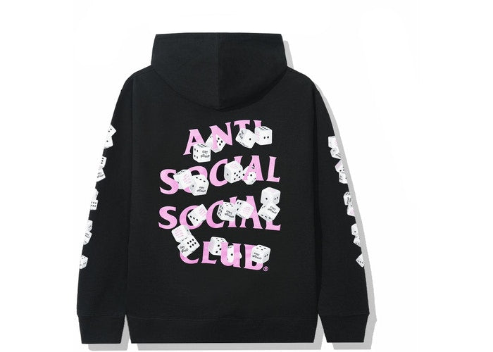 Anti Social Social Club Take Me Home Hoodie
