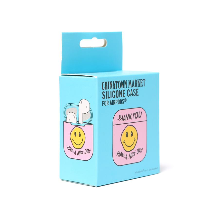 Chinatown Market Smiley H.A.N.D Airpods Case