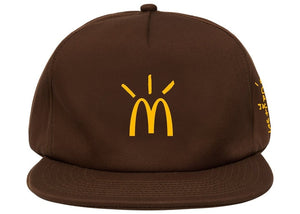 Travis Scott x McDonald's Cactus Arches Hat