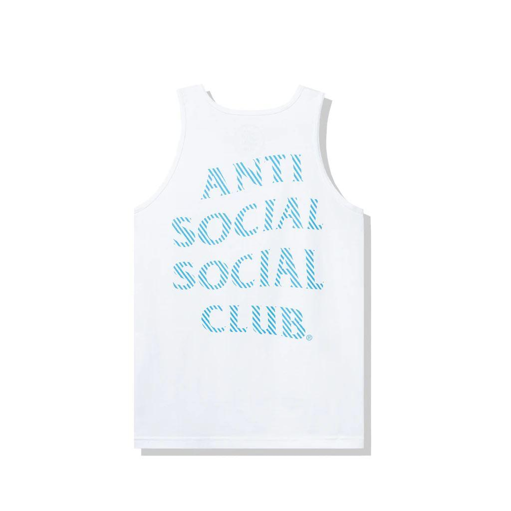 Anti Social Social Club Tank Top