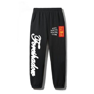 Anti Social Social Club X CPFM Foreshadow Pants