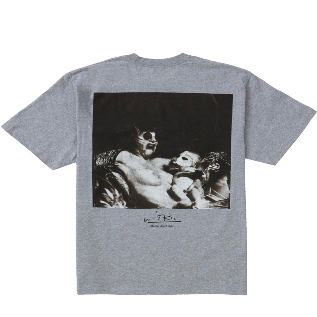 Supreme Joel-Peter Witkin Mother and Child Tee