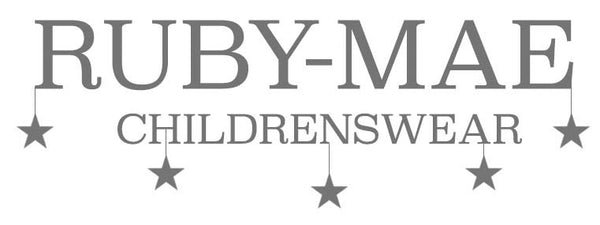 Ruby-Mae Childrenswear