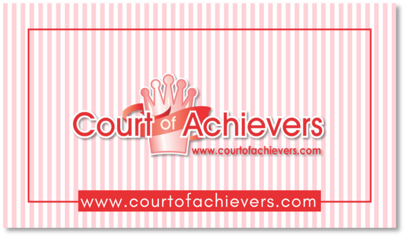 Court of Achievers Digital Gift Card