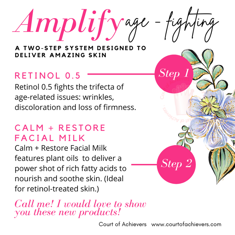 Retinol 0.5 Chat Card