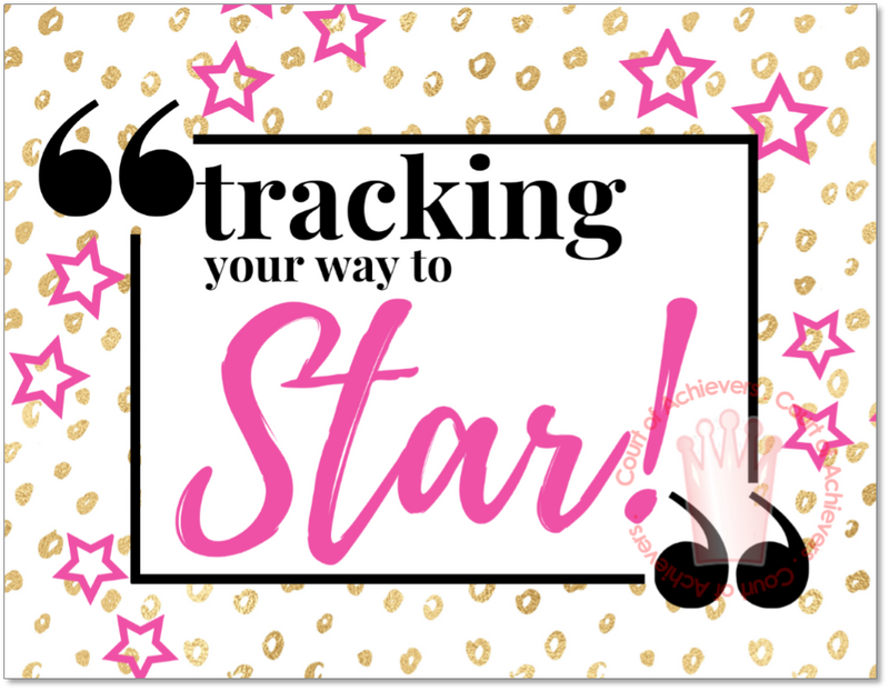Tracking My Way to Star!
