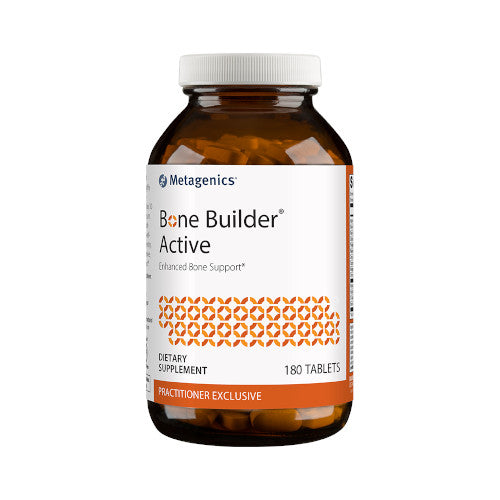 Metagenics Bone Builder Active 180 Tabs