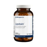 Metagenics Lipotain 180 Tablets