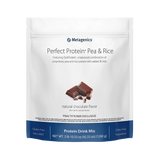 Perfect Protein Pea & Rice Chocolate 30 Servings