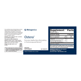 Metagenics Ostera 60 Tablets