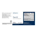 Metagenics Tran-Q 180 Tablets