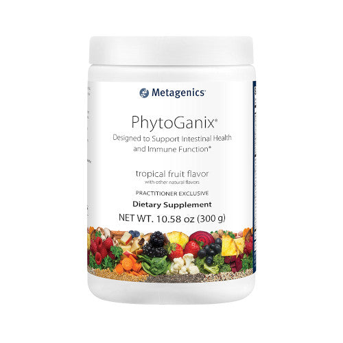 Metagenics Phytoganix 10.58 oz Powder