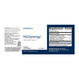 Metagenics HisSynergy 60 Tablets