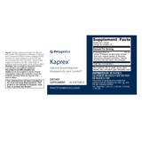 Metagenics Kaprex 20 Softgels