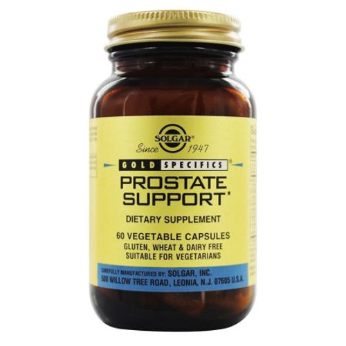 Solgar - Prostate Support 60 VCaps