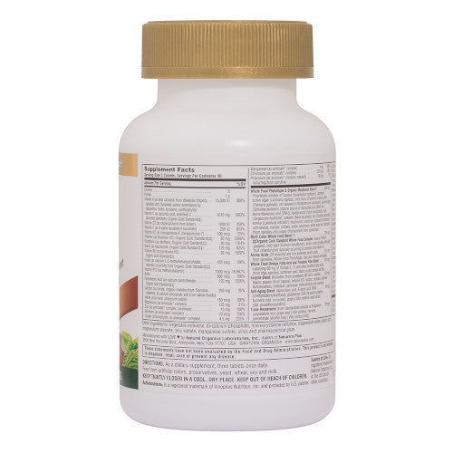 Source Of Life Gold Tablets 90-Nature's Plus-Ur Vitamins