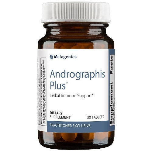 Metagenics Andrographis Plus 30 vtabs