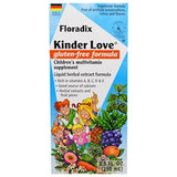 Floradix Kinder Love Multivitamin 8.5 fl oz