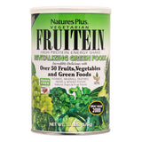Fruitein Revitalizing Green Shake 1.3 Lb-Nature's Plus-Ur Vitamins