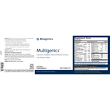 Metagenics Multigenics 180 Tablets