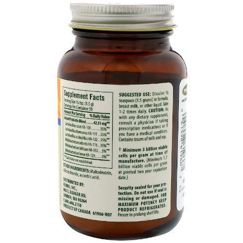 Flora Toddler's Probiotic 2.64 oz