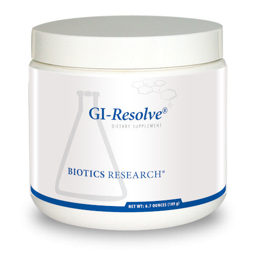 Biotics Research GI-Resolve