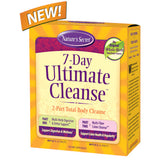 Nature's Secret 7 Day Ultimate Cleanse 1 Kit-Nature's Secret-Ur Vitamins