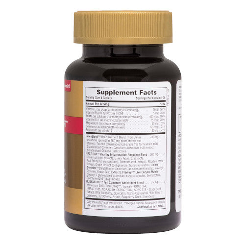 AgeLoss Heart Support 120 Tablets-Nature's Plus-Ur Vitamins