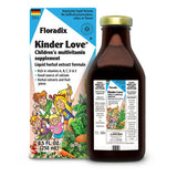 Kinder Love Children's Multivitamin 8.5 oz