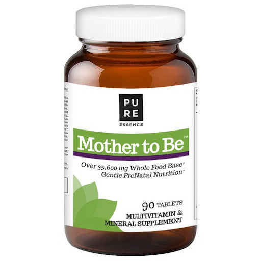 Pure Essence Mother to Be 90 Tabs